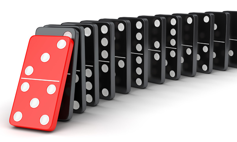 Your First Domino